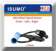 ABS Wheel Speed Sensor Front Left Right For: 323I 325XI 328I 328XI 330XI 335I XI