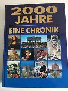 2000 Jahre Eine Chronik