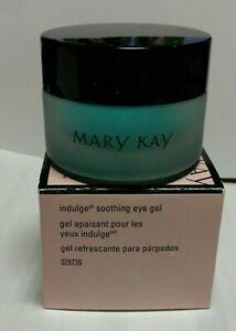 Mary Kay Indulge Soothing Eye Gel - 0.4oz