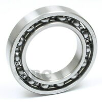 Radial Ball Bearing 6906 Open Light Oil 30x47x9mm