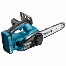 Makita Akku-Kettensäge DUC252Z Top-Handle 2x18V solo