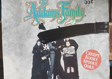 ADDAMS FAMILY TRADING CARDS FULL BOX
