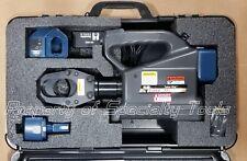 Huskie Rec S3550 Battery Operated 144v Li Ion Robo Acsr Rebar Rod Cutter Cable