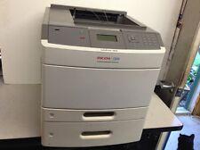 Lexmark Ricoh IBM Infoprint 1832 workgroup Printer PC:3600042
