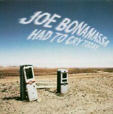 CDs de música rock blues Joe Bonamassa