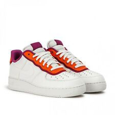 Nike Men's Air Force 1 '07 LV8 1 White Trainers UK 12 EUR 47.5 US 13 AO2439-101