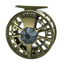 Lamson Guru S Fly Reel OG ~ New ~ All Sizes