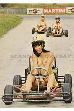 Art photograph print female girl nude woman leggy picture model RACING-photo