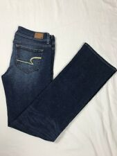 American Eagle Stretch Boot Cut Jeans Size 4