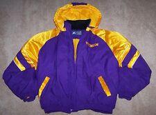 Minnesota Vikings STARTER Jacket size Medium new Teddy Bridgewater NFL