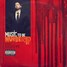 Music To Be Murdered By by Eminem (Record, 2020)