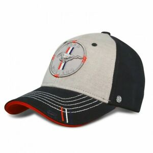 GENUINE Ford Mustang Baseball Cap- Official Licenced Product 35021255 Used Style