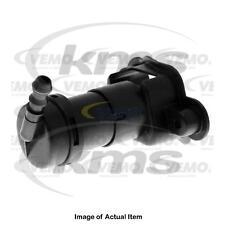 New VEM Headlight Headlamp Cleaning Washer Fluid Jet V10-08-0387 Top German Qual