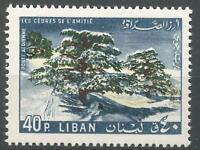 LIBAN   YT PA n° 343  Neuf ★★  / MNH  1965