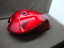 03 2003 HONDA CB 900 919 CB900F HORNET FUEL GAS TANK, NO DENTS, NICE!! #YB90