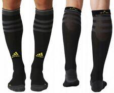 Adidas Techfit Run Energy Kompression Socken Strümpfe Laufsocken Running Schwarz