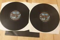 Fat Joe - Loyalty - UK Clean Album Sampler - 2LP  Promo only VINYL
