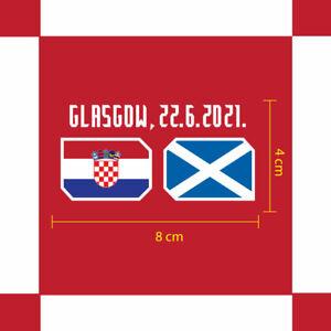 Croatia EURO 2020 Reproduction Match Details