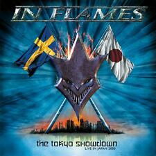 IN FLAMES 2 CD REALOAD tokyo showdown edition ltd