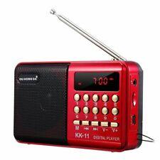 Lexon  Kinder-Radio   AM//  FM mit Batteriebetrieb im Wasserschutzgehäuse grün