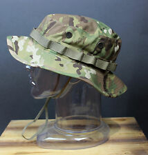 New GI Genuine Issue Multicam Boonies Boonie Cap Hat, 7 1/4