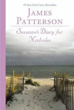 Suzanne's Diary for Nicholas, James Patterson, 0446679593, Book, Acceptable