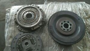 BMW M50 M52 Solid Fly Wheel +clutch and pressure plate 228mm!!! e36,e34,e46.....