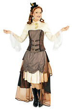 Kleid Barock Damen Rokoko Gothic Mittelalter Kostüm Cosplay Karneval Fasching