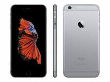 Apple iPhone 6s 64gb Spacegrau EE Netzwerk Grade B