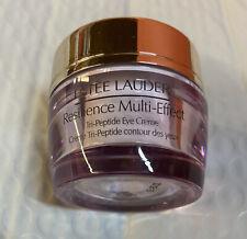 EstÉE Lauder Resilience Lift multi effect Eye Cream 10ml/0.34oz, New Unbox