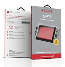 Zagg Glass protection for Nintendo Switch
