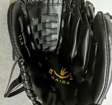 Saiba Baseball Glove Size 11.5 NEW RH throw