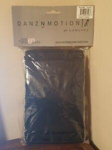 Danshuz DanzNmotion Shock Absorbing Knee Protection Pads #684 - M Medium - Black