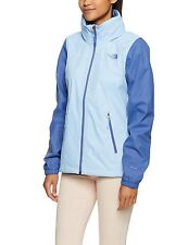 NEW The North Face Women's Resolve Plus Jacket, Blue, Small NWT