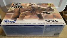 """REVELL DAWN OF TIME 1:13 SCALE MODEL KIT """"SPIKE"""""""
