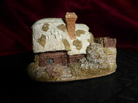 LILLIPUT LANE Watermill Miniature Masterpieces - Handmade in Cumbria