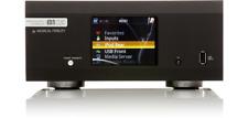 Musical Fidelity M1-CLiC Vorstufe, DAC, Streamer aus Demo in schwarz