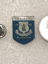 Everton Fc England Soccer Football Team Lapel Pin Free Ship in Usa