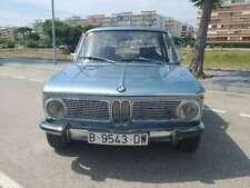 BMW 2002 1602