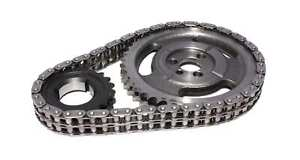 Comp Cams 3112 Timing Gear Set Front and Rear