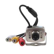 Wired Mini CCTV Spy Camera Home Security Infrared Video Recorder Night Vision