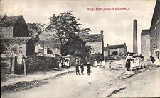 South Elmsall. Hill Top by J.G.Winterburn, South Elmsall.