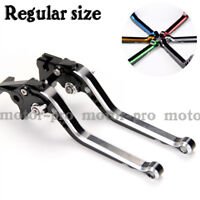 Edging Brake Clutch Levers For Yamaha FZR1000 EXUP/YZF1000R/YZF750R/XJR1300/1200