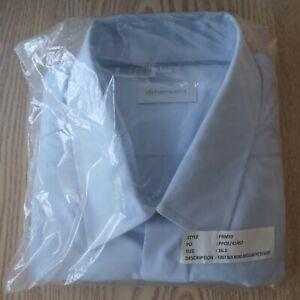First Bus Uniform Shirt Short Sleeve