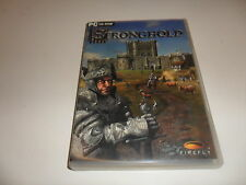 PC   Stronghold