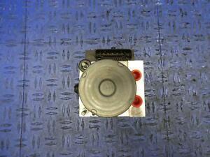 2013 JAGUAR XF OEM ABS ANTI LOCK BRAKE PUMP CONTROL MODULE UNIT DX23-2C405