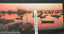 fête maritime port déco mer Bretagne zen poster photo couleurs panoramique 67cm