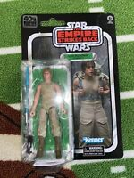 Star Wars 40th Anniversary 6 inch Action Figure Luke Skywalker Dogobah