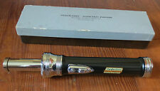 WINCHESTER OLIN PROJECTION POINTER FLASHLIGHT - WILLIAMS BROWN & EARLE PHILA
