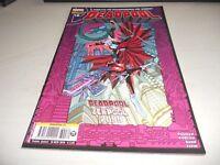 Deadpool n.13 (Deadpool n.72) del 10/11/2016! Nuovo! Marvel/Panini Comics